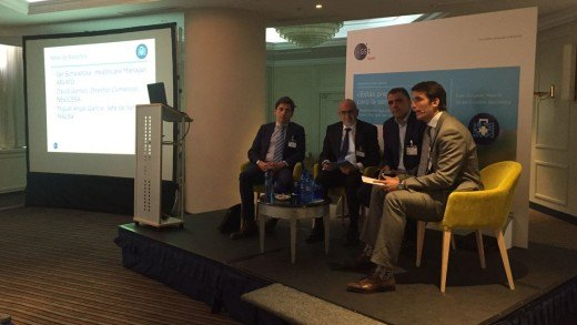 GS1 Serialization conferences held in Madrid and Barcelona achieved a great success