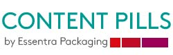 Content Pills - Essentra Packaging