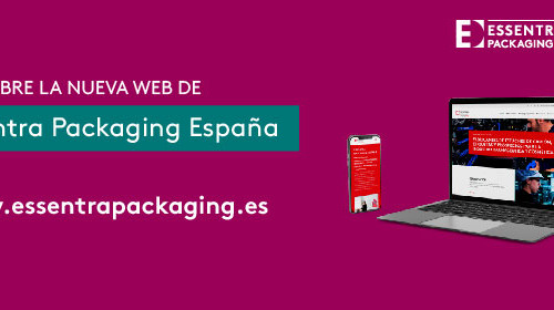 Essentra Packaging España web