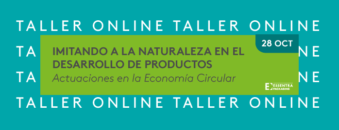 Taller Online Nicola Cerantola Essentra Packaging